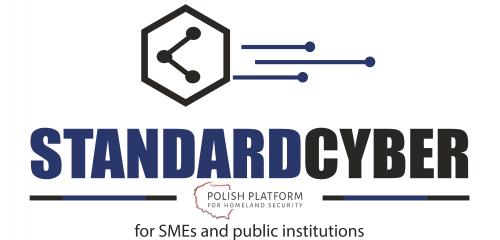 PPHS Cybersecurity Standard - logo